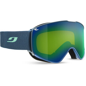 Julbo Alpha Brille blue/green